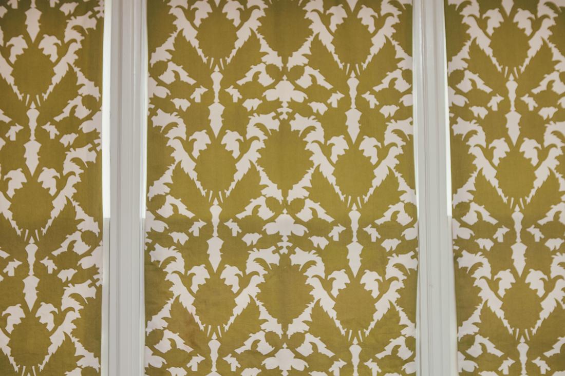 Rosegate Design | Home Interior Design | Alabama (Birmingham, Greystone, Hoover, Homewood, Vestavia, Pelham, Cahaba Heights) | Fabric