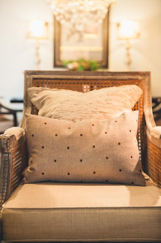 Gainesville Luxury Designer Home: Furnishings - Rosegate Design