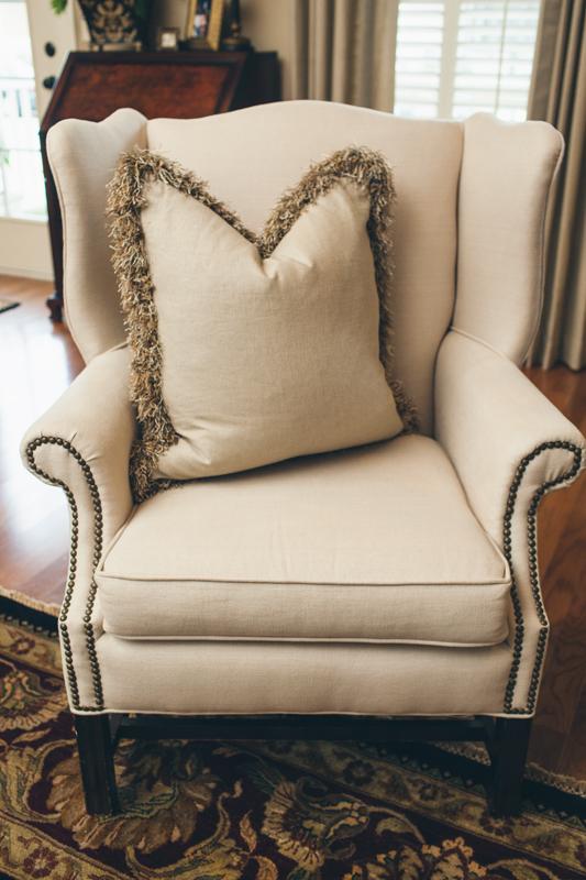 Rosegate Design | Home Interior Design | Alabama (Birmingham, Greystone, Hoover, Homewood, Vestavia, Pelham, Cahaba Heights) | Furnishings / Furniture