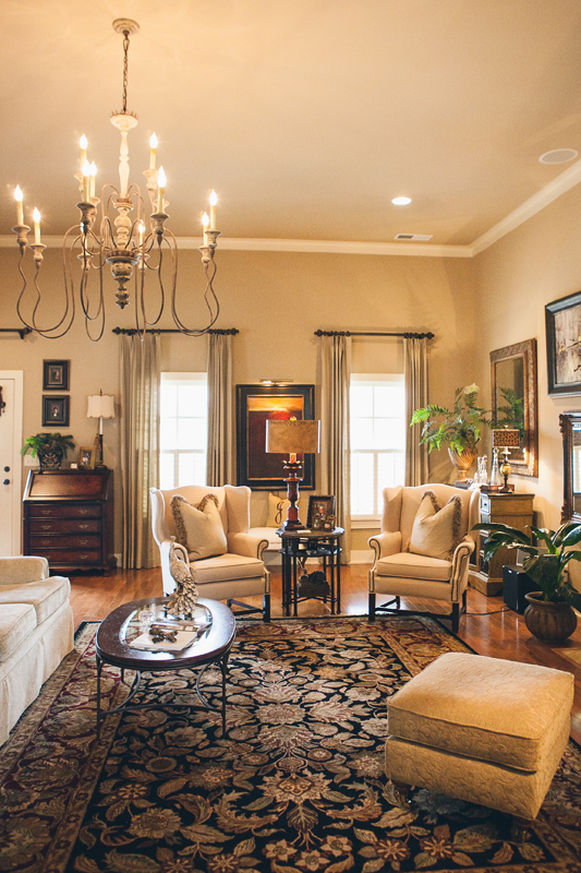 Rosegate Design | Home Interior Design | Alabama (Birmingham, Greystone, Hoover, Homewood, Vestavia, Pelham, Cahaba Heights) | Home Interior Design & Home Makeover