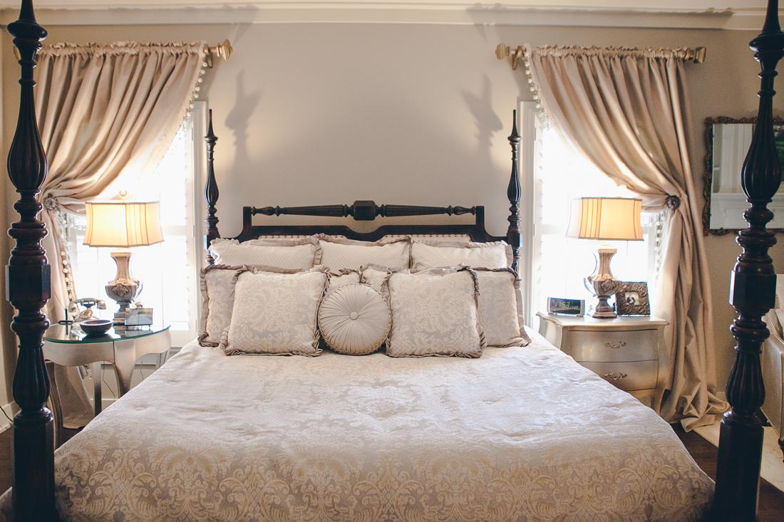 Rosegate Design | Home Interior Design | Alabama (Birmingham, Greystone, Hoover, Homewood, Vestavia, Pelham, Cahaba Heights) | Window Treatments & Drapery